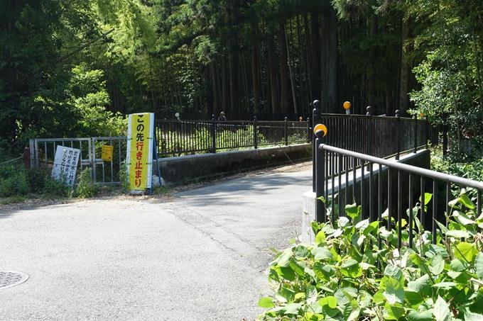京都一周トレイル_西山 No14