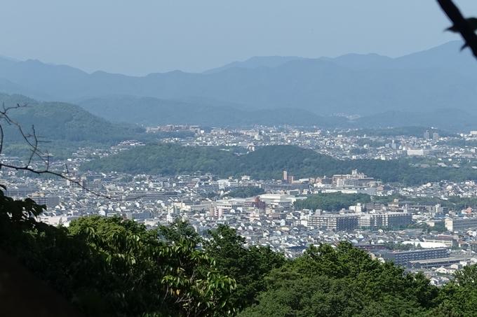 京都一周トレイル_西山 No37