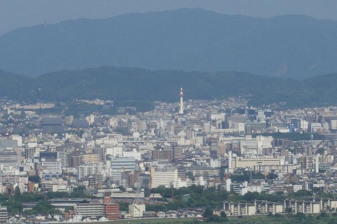 京都一周トレイル_西山 No42