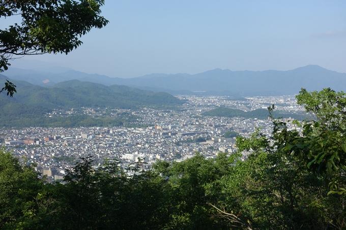 京都一周トレイル_西山 No63