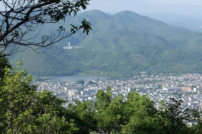京都一周トレイル_西山 No65