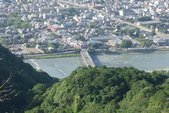 京都一周トレイル_西山 No75