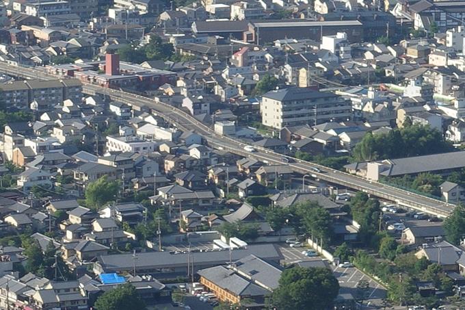 京都一周トレイル_西山 No73