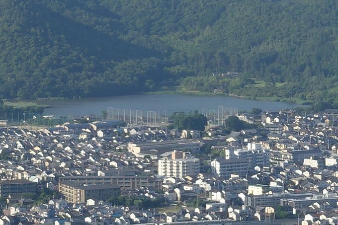 京都一周トレイル_西山 No76