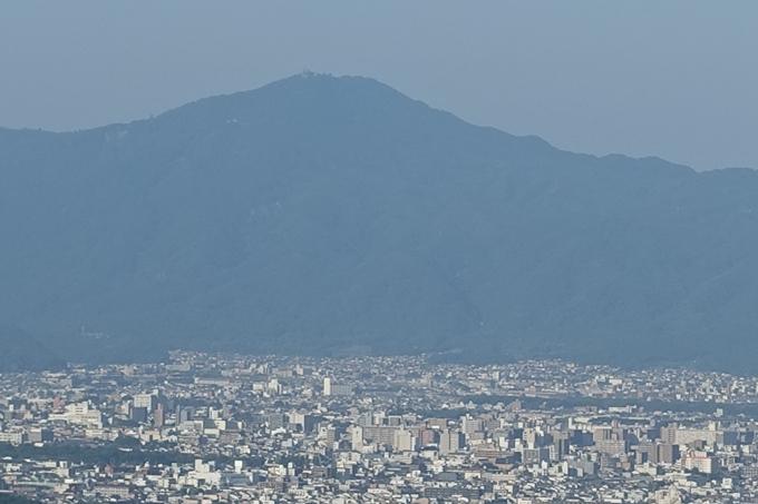 京都一周トレイル_西山 No78