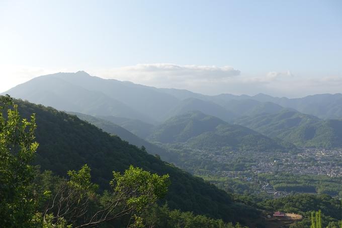京都一周トレイル_西山 No79