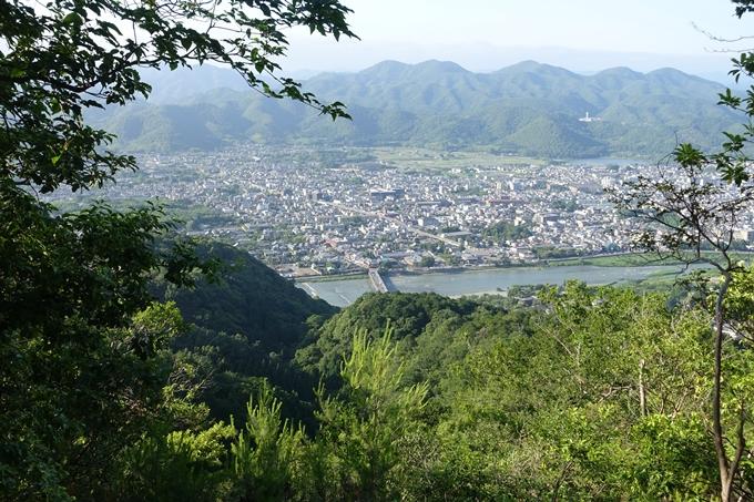 京都一周トレイル_西山 No69