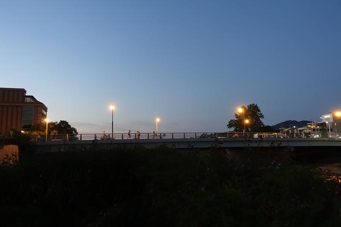 京の七夕2018_鴨川会場 No26