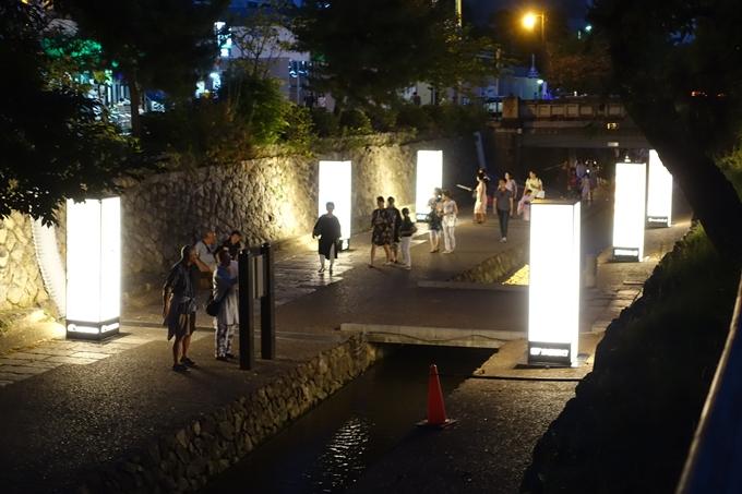 京の七夕2018_堀川エリア No6