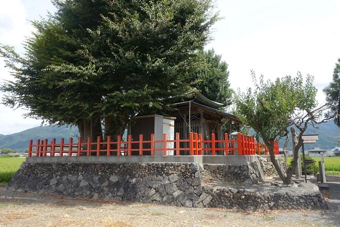 小川月神社 No14
