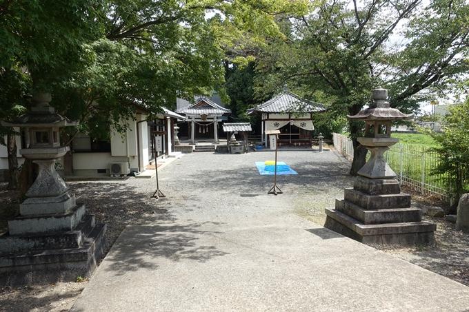 月読神社_亀岡市 No2
