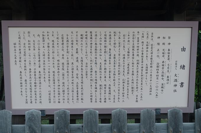 大酒神社 No10