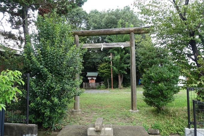 市川神社 No6
