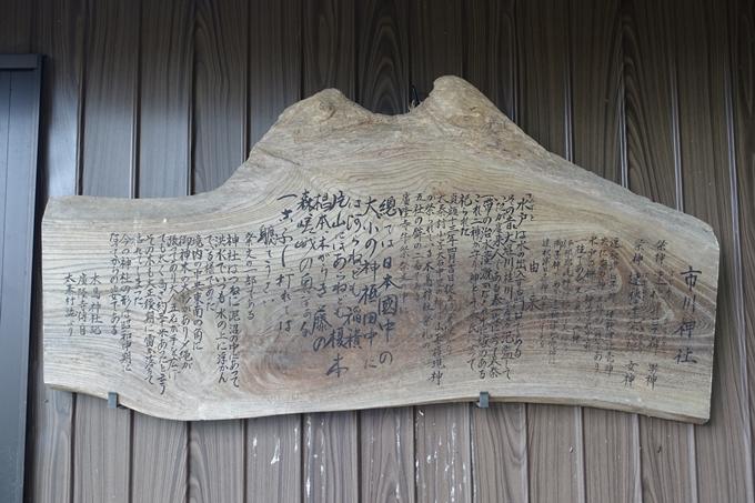 市川神社 No7