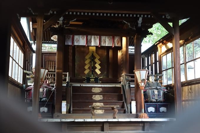 大将軍神社 No15
