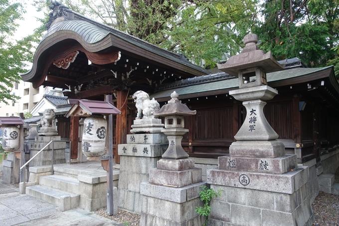 大将軍神社 No12