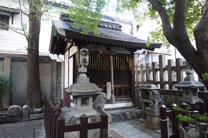 大将軍神社 No16