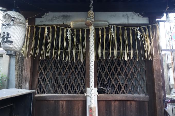 大将軍神社 No17