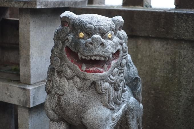 大将軍神社 No18