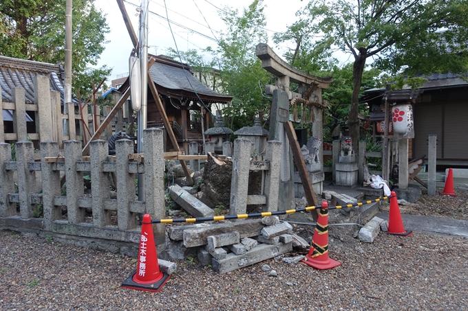 大将軍神社 No24