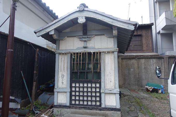 大将軍神社 No36