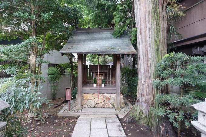 阿刀神社 No9