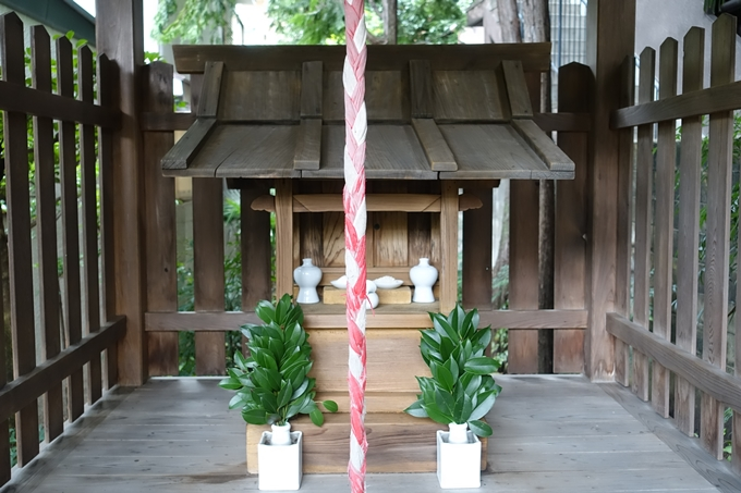 阿刀神社 No12