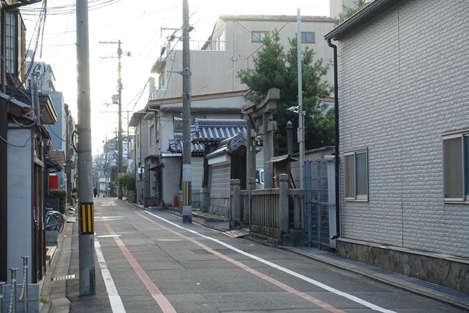 龍田稲荷神社 No4