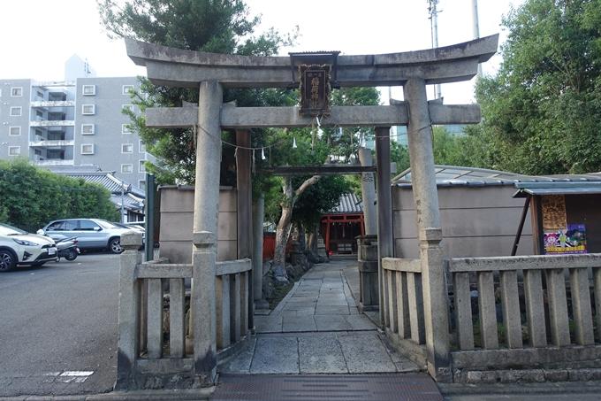 龍田稲荷神社 No5