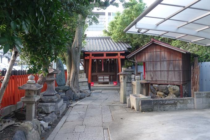 龍田稲荷神社 No7