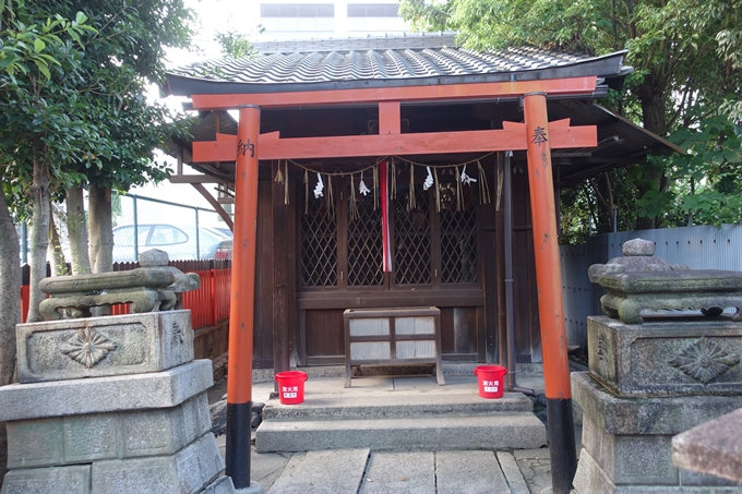 龍田稲荷神社 No9
