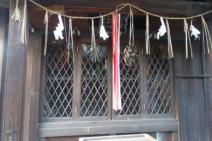 龍田稲荷神社 No10