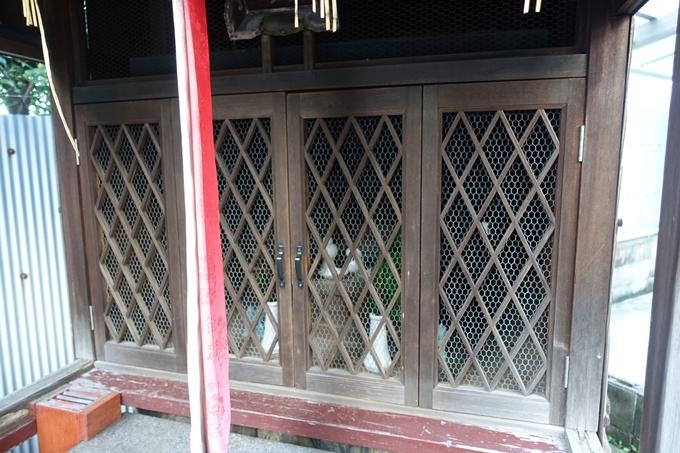 龍田稲荷神社 No15