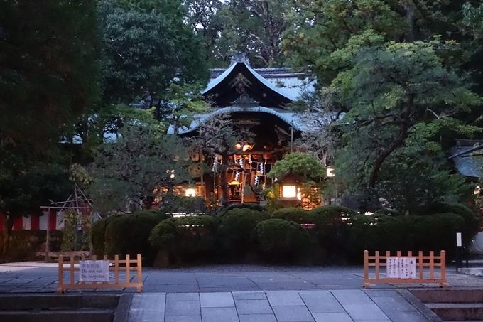 岡崎神社_氏子大祭2018_前夜 No6