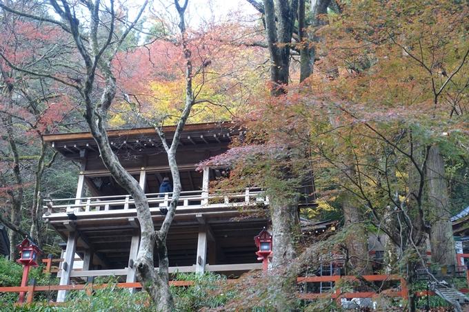 京都紅葉速報2018 その9 貴船神社 No19