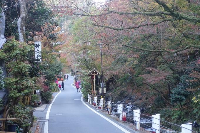 京都紅葉速報2018 その9 貴船神社 No7