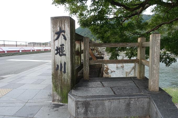 嵐山保勝会水力発電所 No8