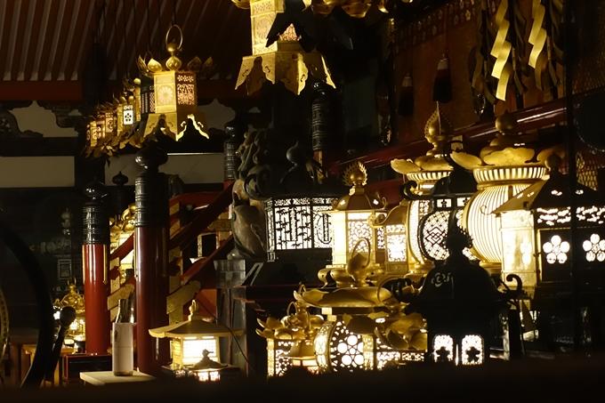 京都のライトアップ2018 北野天満宮 No13