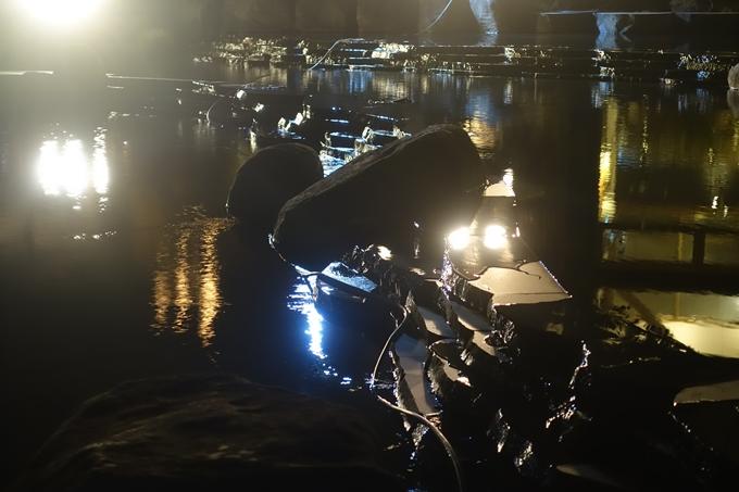 京都のライトアップ2018 梅小路公園 紅葉まつり No33