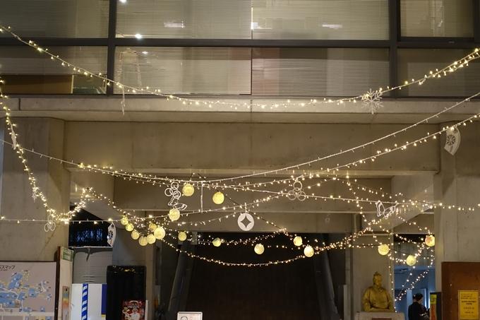 京都のライトアップ2018 京都造形芸術大学 No7