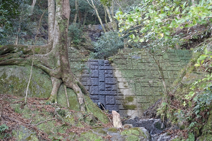 戸無瀬の滝 No6
