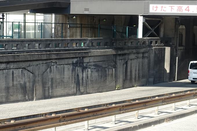 西大路通り_JR西大路駅 No5