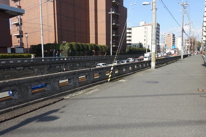 西大路通り_JR西大路駅 No10