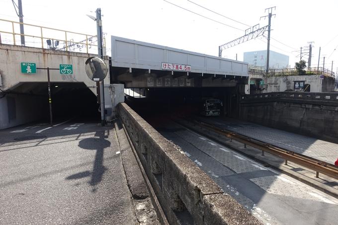 西大路通り_JR西大路駅 No11