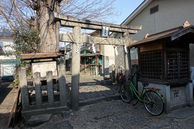 稲住神社 No2