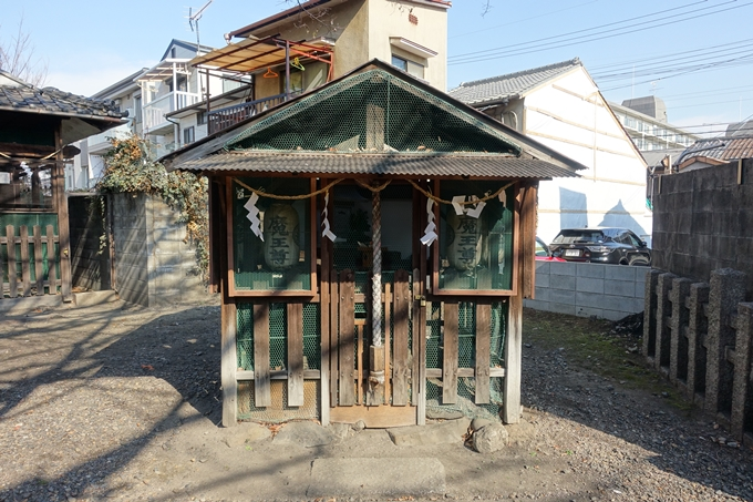 稲住神社 No7