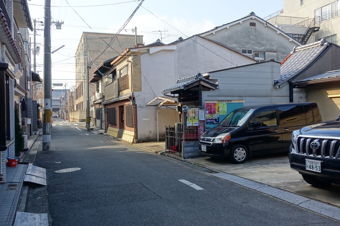 蛭子神社_下京区 No2