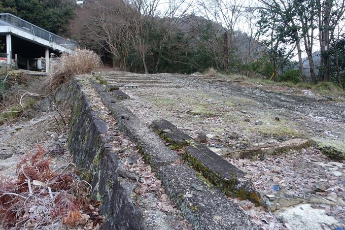 愛宕山鉄道_ケーブルカー廃線跡 No15