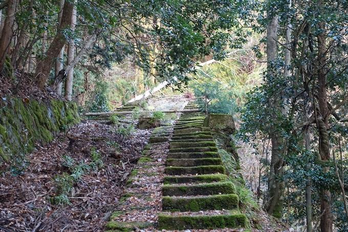 愛宕山鉄道_ケーブルカー廃線跡 No38