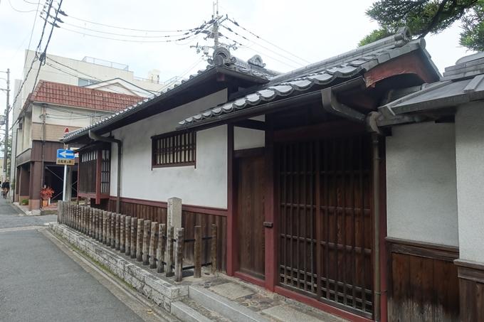新島襄旧邸 No3